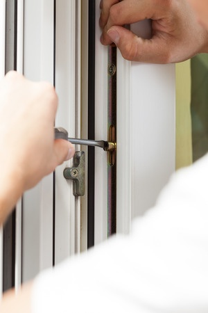 uPVC Door & Window Repair Cardiff