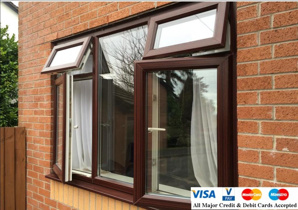 Double Glazing Repair Cardiff