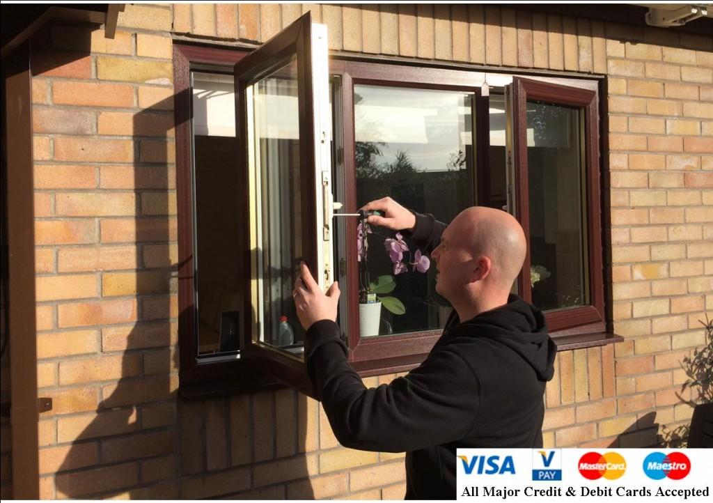Window Repair Cardiff